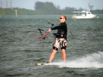 wakeboarding in Florida