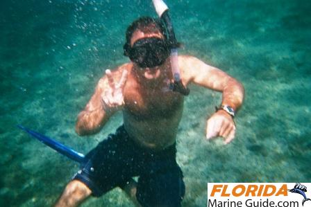 chris_snorkeling